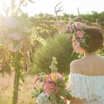 Свадьба в стиле Бохо Ростов-на-Дону