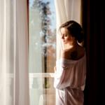 Утро невесты. Свадебная фотосессия в Grand Hotel Soho Азов