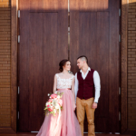 Свадебная фотосессия в Grand Hotel Soho Азов