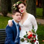 Свадебная фотосессия в Hotel Old House Resort & Spa