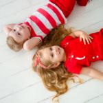 Детская фотосессия в студии Ростов-на-Дону