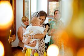 Фотограф на крестины Ростов-на-Дону