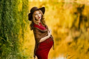 Фотосессия беременных на природе Ростов-на-Дону