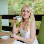 Свадебная фотосессия. Утро невесты