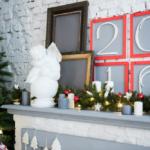 Фотостудия Red Square Новый год