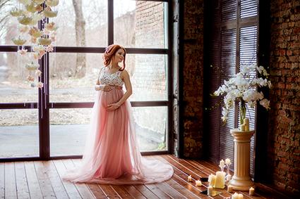 Фотопроект для беременных в Ростове-на-Дону