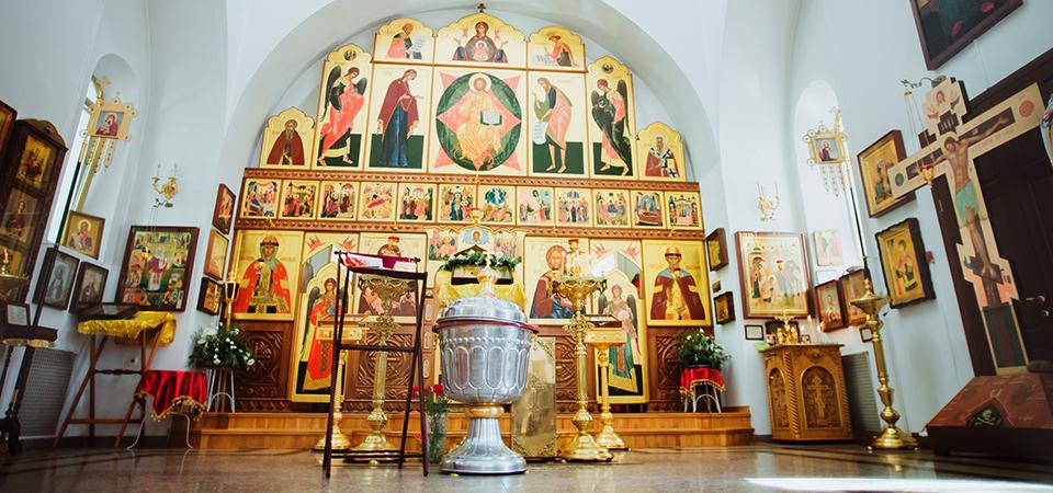 Фотограф на крестины в Ростове-на-Дону