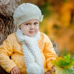 Детская фотосессия на природе в Ростове-на-Дону