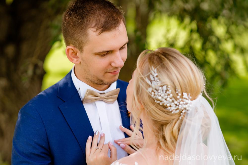 Свадебная фотосессия Новороссийск