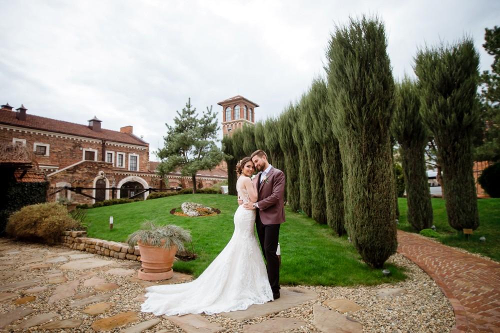 Свадебная фотосессия в Old House