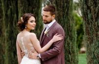 Свадебная фотосессия в Олд Хаус (Old House) Ростов-на-дону