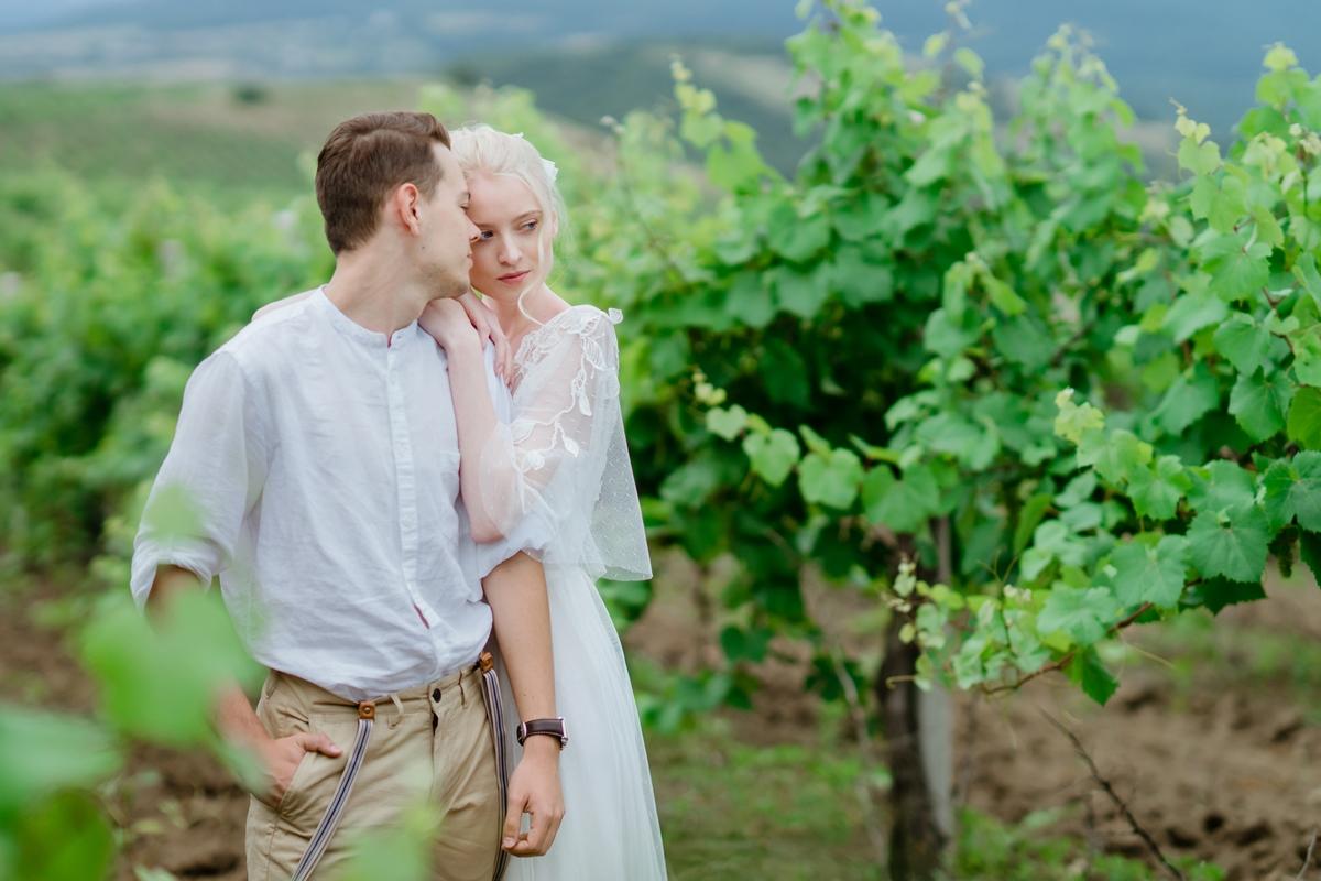 Фотосессия в </br> виноградниках» /></a></p> <p><a href=