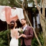 Свадебная фотосессия в Old House Ростов-на-дону